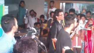 BondhuGarage - Nemesis Live Performace at IUB