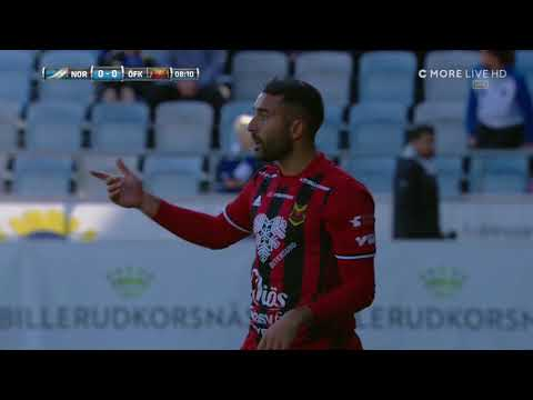 IFK Norrköping - Östersunds FK 2017-08-27