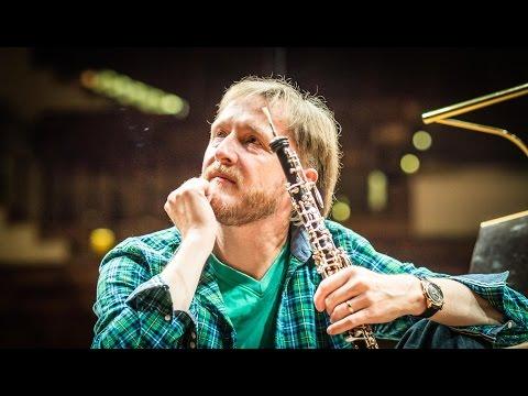 Albi's Oboe