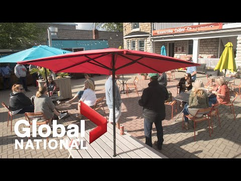 Global National: June 24, 2020 | Parts of Canada begin to ease COVID-19 lockdown measures