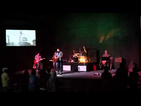 Zach Williams & the Brothers of Grace