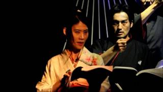 榊原利彦が挑む新たな舞台劇です.