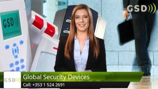 Global Security Devices Dublin 24 Great Five Star Review by Richard D