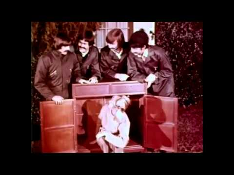 The Monkees ~ Unaired  Pilot Episode Improved Color & Audio