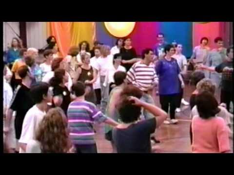 ריקודי עם - ארץ נהדרת - Eretz Nehederet