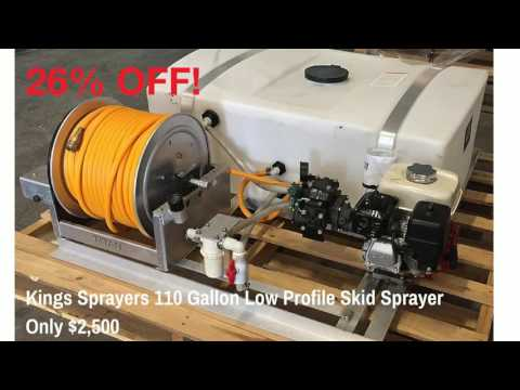 Save Big On Spray Equipment! Shop Our Clearance Section | Sprayer Depot, #1 For Spray Equipment