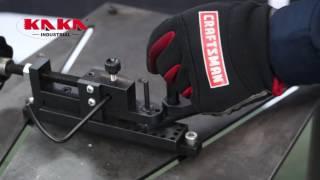 KAKA Industrial Mini Universal Bender  MUB 1
