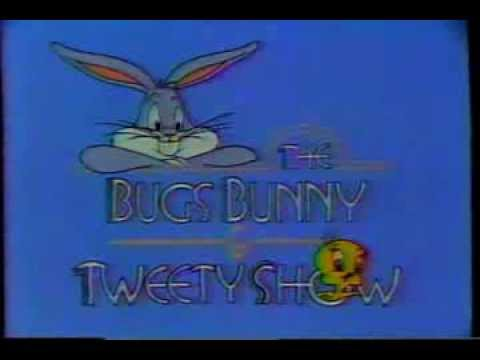 1986 - The Bugs Bunny & Tweety Show: Opening