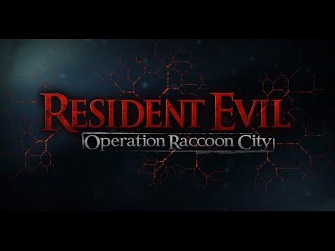 Resident Evil : ORC New divide - Linkin Park
