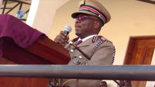 Mandera locals warned against paying tax to Al-Shabaab