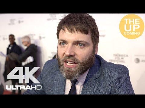 Seth Gabel interview at Picasso premiere – Tribeca Film Festival 2018