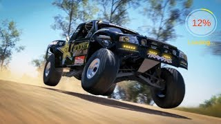 car game - Offroad driving game - Offroad drive  4x4 driving - offroad car driving screenshot 5