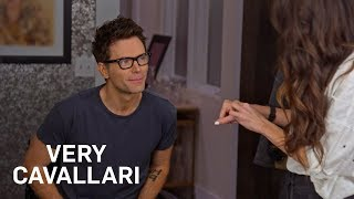 Kelly Henderson Talks Dating Life With Ex Bobby Bones | Very Cavallari | E!