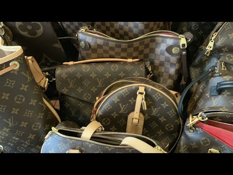 my-entire-luxury-designer-bag-collection- -part-1:-louis-vuitton-.