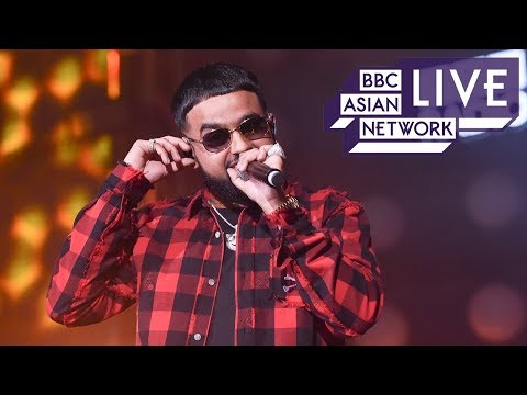NAV - Wanted You (Asian Network Live 2018)