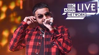 Nav Wanted You Asian Network Live 2018