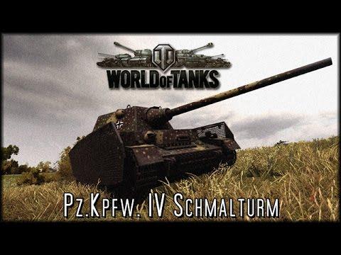 pz IV schmalturm matchmaking Quando si inizia incontri vs un anno dopo