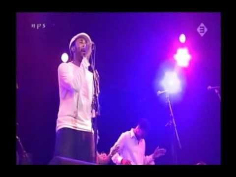 Incognito - As Live