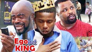 Ego Betking Season 12 - Chief Imo 2019 Latest Nigerian Nollywood Igbo Comedy Movie Full HD