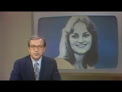 September 18th, 1975: Patty Hearst Is Arrested - www.NBCUniversalArchives.com