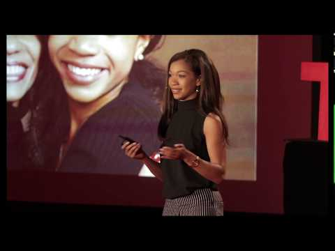 TEDx Talks: Impact that Money Can't Buy | Breanna Ross | TEDxUMiami
