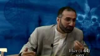 83-Hicr Suresi 1-44 / Mustafa İslamoğlu - Tefsir Dersleri