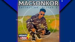 Sharma Boy - Macsonkor ( collection vision 2 audio )
