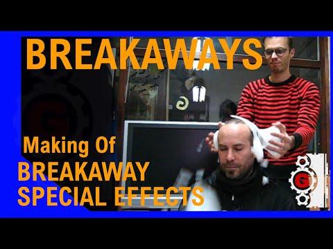 Breakaway Vase Prop Youtube