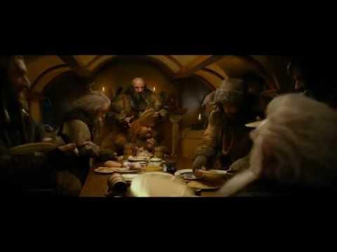 Canzone Nani Lo Hobbit