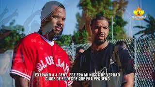 The Game   100 Ft  Drake Subtitulada Español