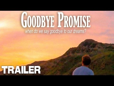 GOODBYE PROMISE Official Trailer (HD)