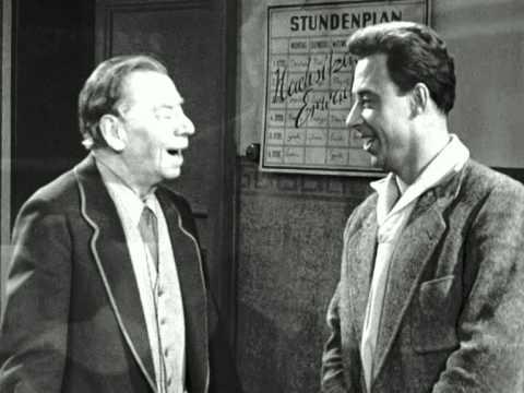Pidax - Nachsitzen für Erwachsene (1960, TV-Serie)