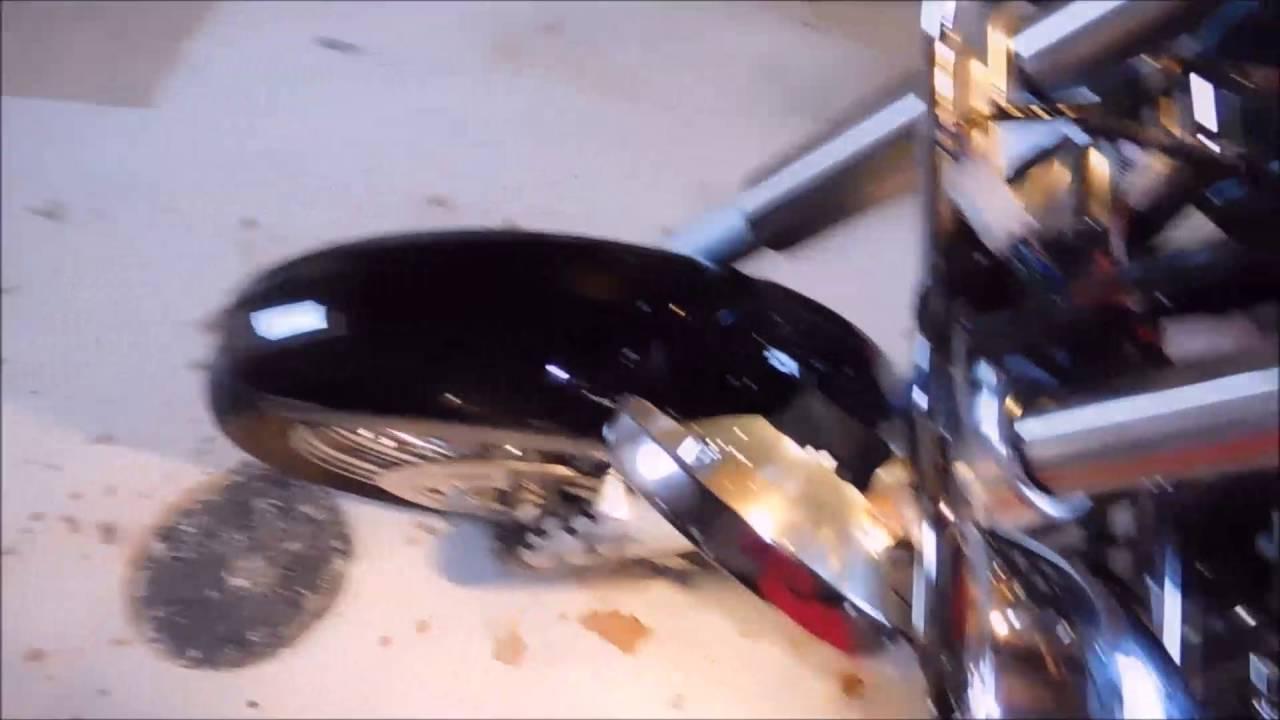 triumph america lights wiring issue  [ 1280 x 720 Pixel ]