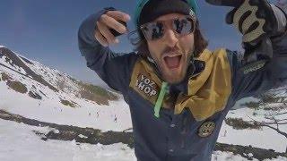 Arturo Cosentino Promo Freestyle Camp Etna