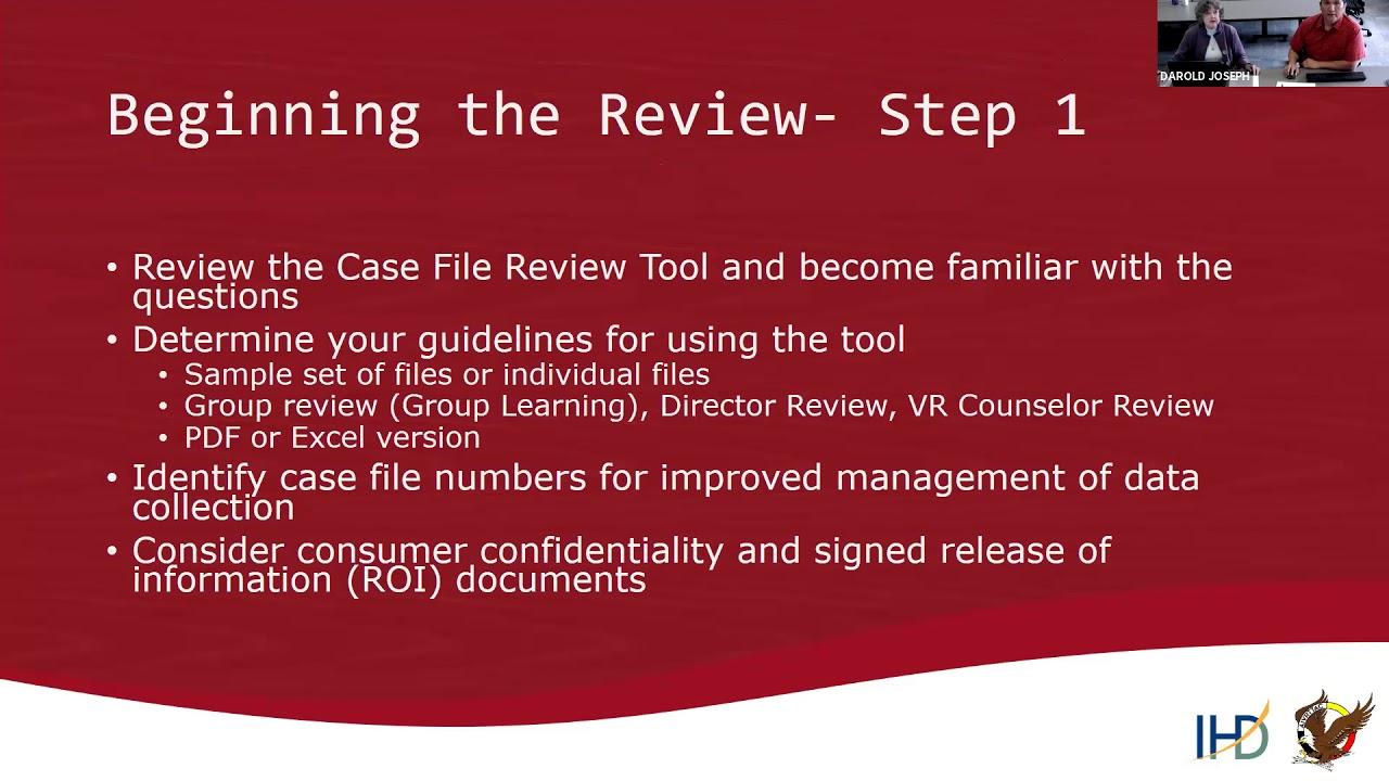 Case File Pdf