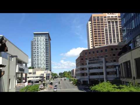 Hyatt Regency Bellevue Seattle Building