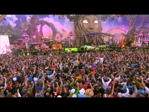 TOMORROWLAND 2011 PARA DO BAIXAR MUSICAS