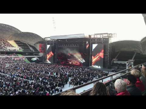 Paul McCartney @ AAMI Park - One on One - Full Concert 5th Dec 2017