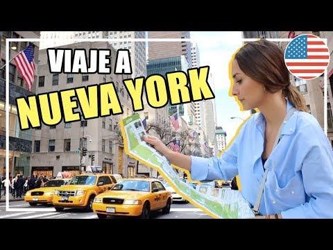 VIAJE A NUEVA YORK 🚕¡lo Que NO SABÍAS De NYC! 🇺🇸MI VIDA EN EEUU | VLOGS DIARIOS | Raque Late Vlog