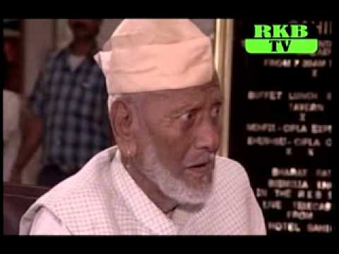 BISMILLAH KHAN ON THE RKB SHOW: I'VE WORSHIPPED SHIVA OUTSIDE THE TEMPLE