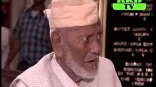 BISMILLAH KHAN ON THE RKB SHOW: I