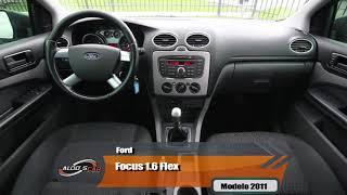 FORD FOCUS 1.6 TOP DE LINHA AQUI NA ALDO'S CAR MULTIMARCAS