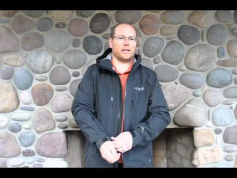Columbia Peak 2 Peak Mens Jacket Review