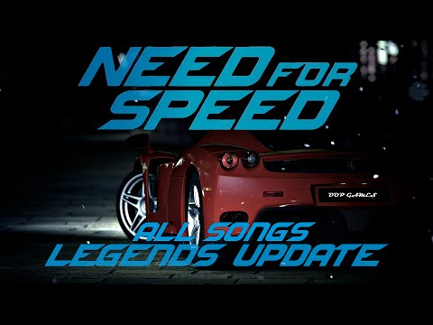need for speed game songs free