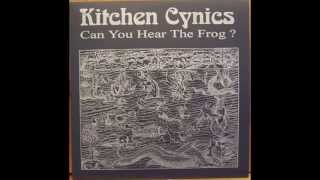 Kitchen Cynics - When I Paint Your Picture