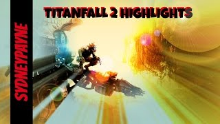 Titanfall 2: Highlights, Music Composed By 95TurboSol