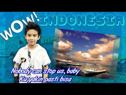 pengemar rahasia - Super 7 Anak Indonesia