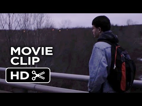 Rich Hill Movie CLIP - Getting Out of Rich Hill (2014) - American Small Town Documentary HD