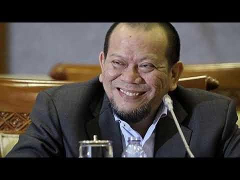 La Nyalla: Potong Leher Saya Jika Prabowo Menang Di Madura Pada Pilpres 2019