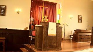 Union Church April 25, 2021